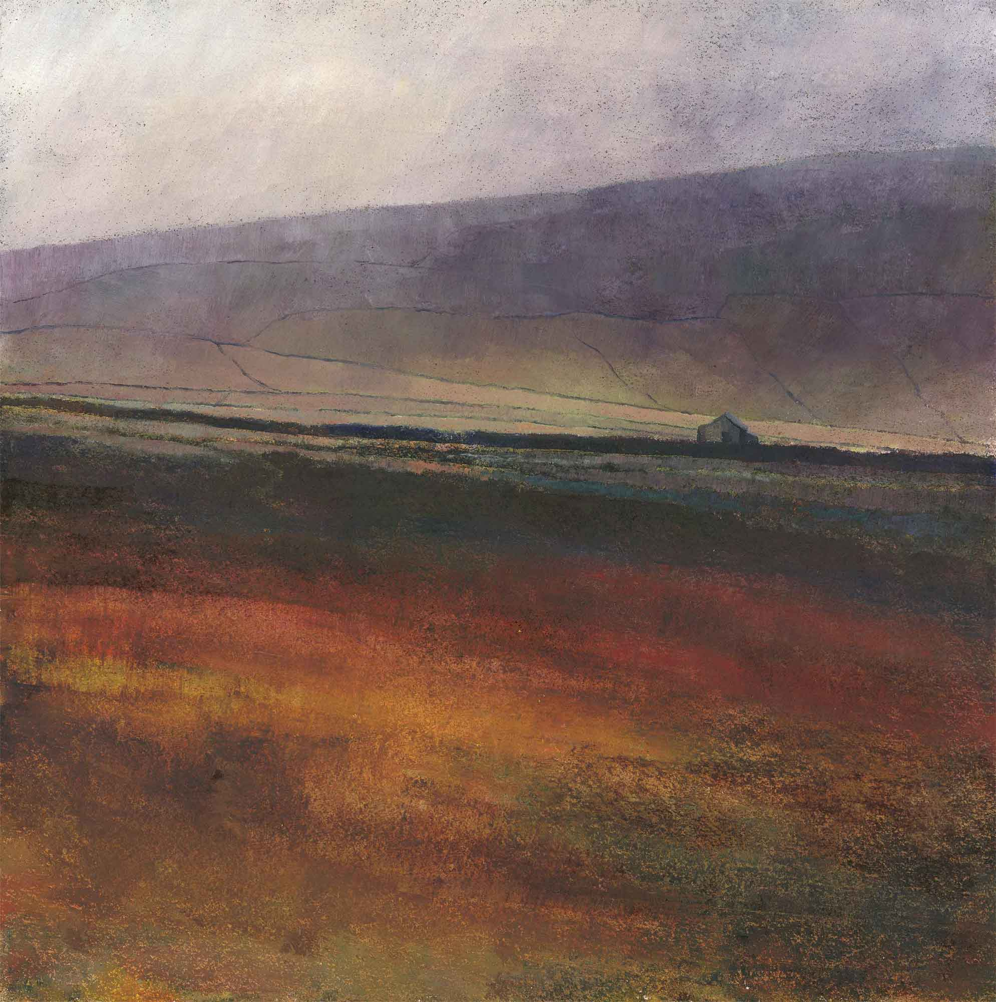 Across The Moor ( Edition of 195 )