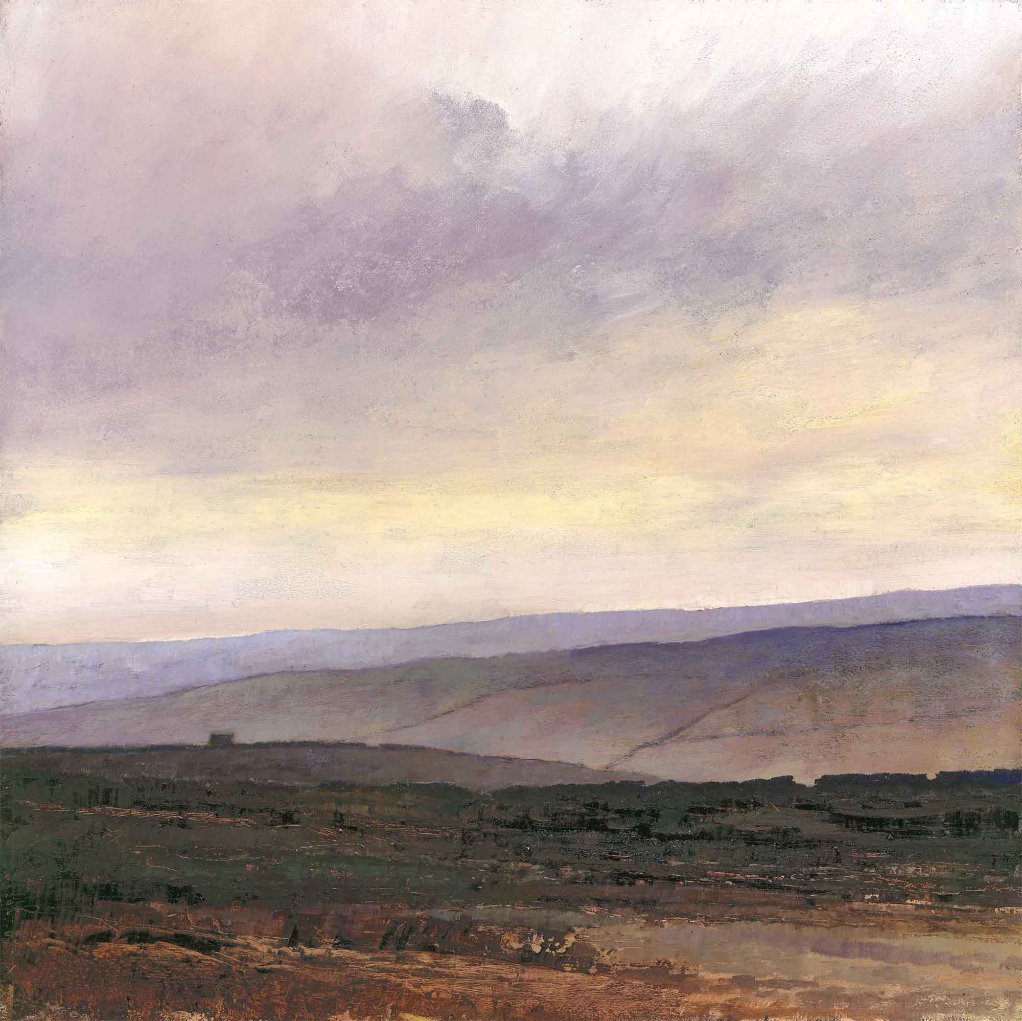 Morning Moor ( Edition of 95 )