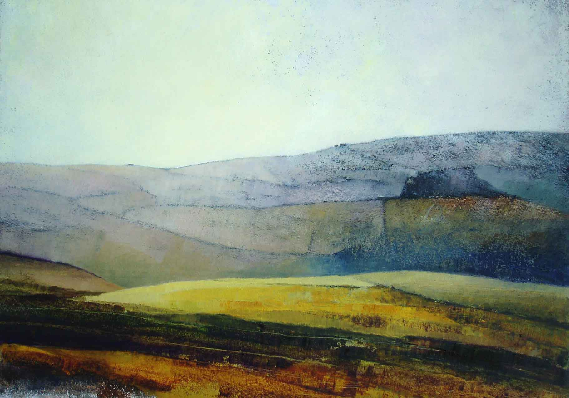 Pennine Tops ( Edition of 95 )
