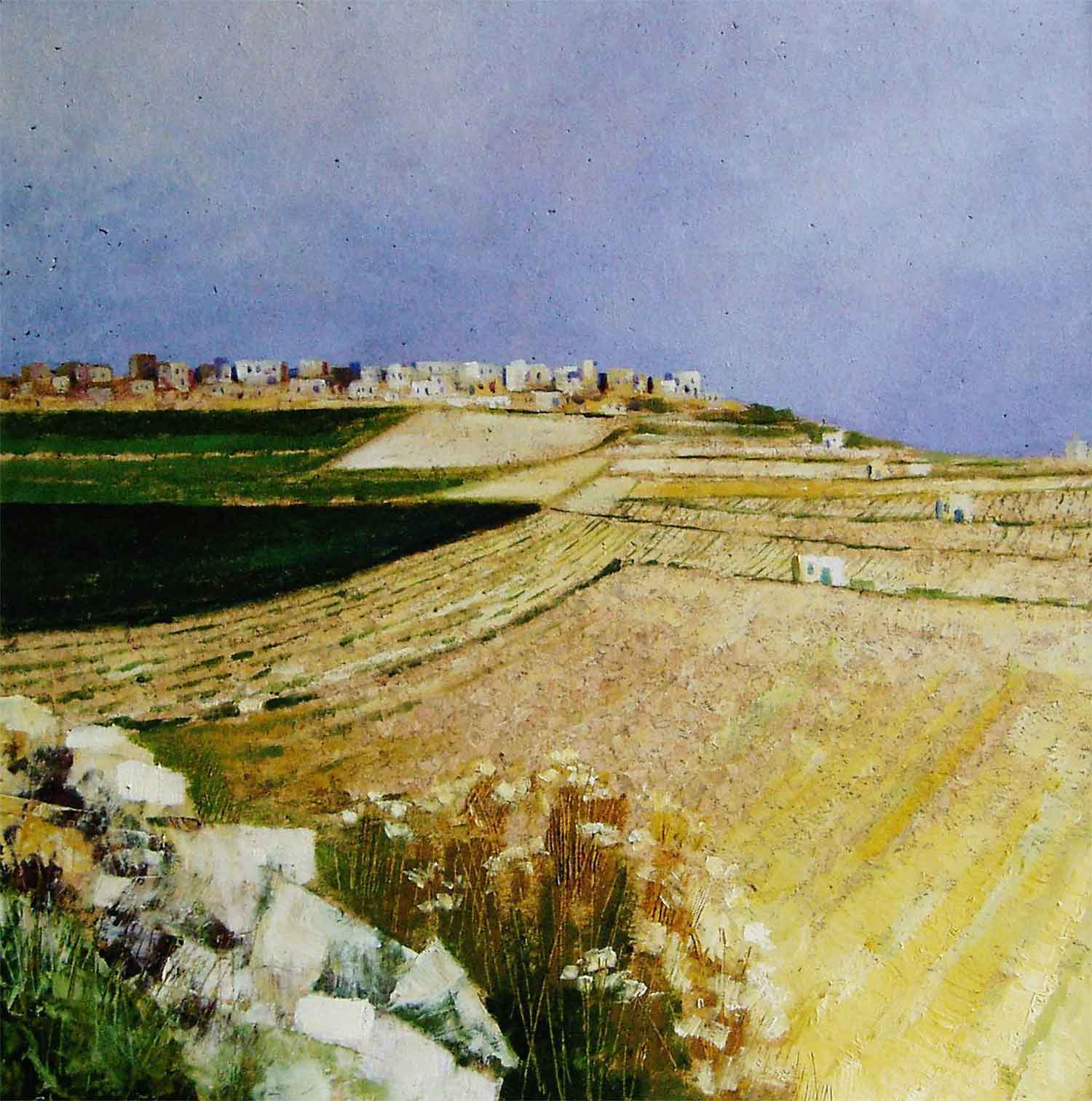 Hillside Village Gozo ( Edition of 195 )