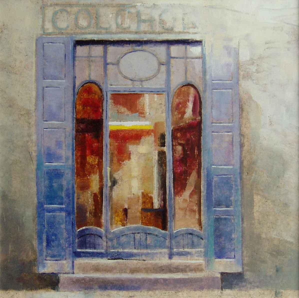 Shop Windows Barcelona ( Edition of 195 )