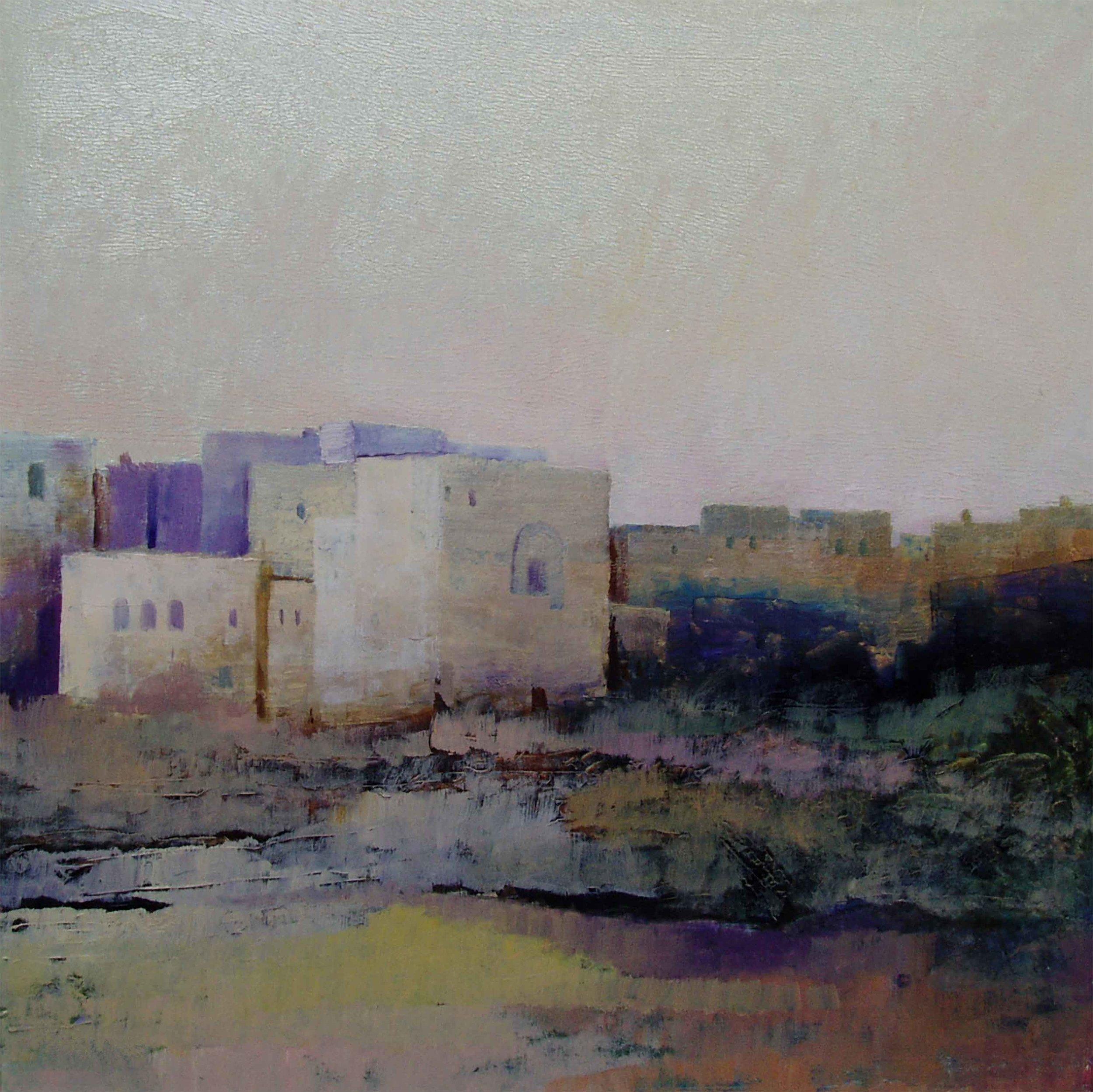 Village Siesta ( Edition of 195 )