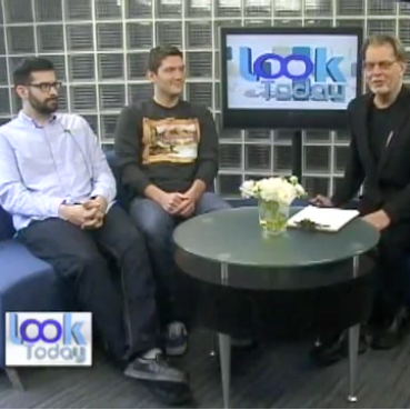 TV Interview: LookTV (4/1/16)   Join Look TV as we sit down with Seth Breedlove, Director of Beast of Whitehall. We are joined by Brandon Dalo, Composer and Producer of the documentary. We discuss the movie's premiere date and what the movie is about.