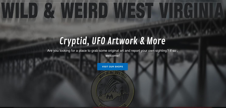 "Review: Wild & Weird West Virginia (9/9/19)   Wild & Weird West Virginia calls Brandon's score for MOMO ""…masterfully done…"""