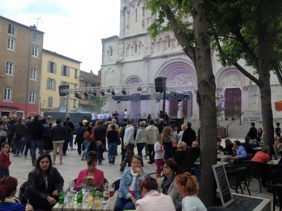 Marcon Music Festival