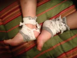 Jon's Socks..