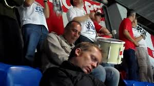 Another England Snoozfest...
