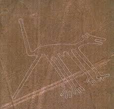 Dog at Nazca