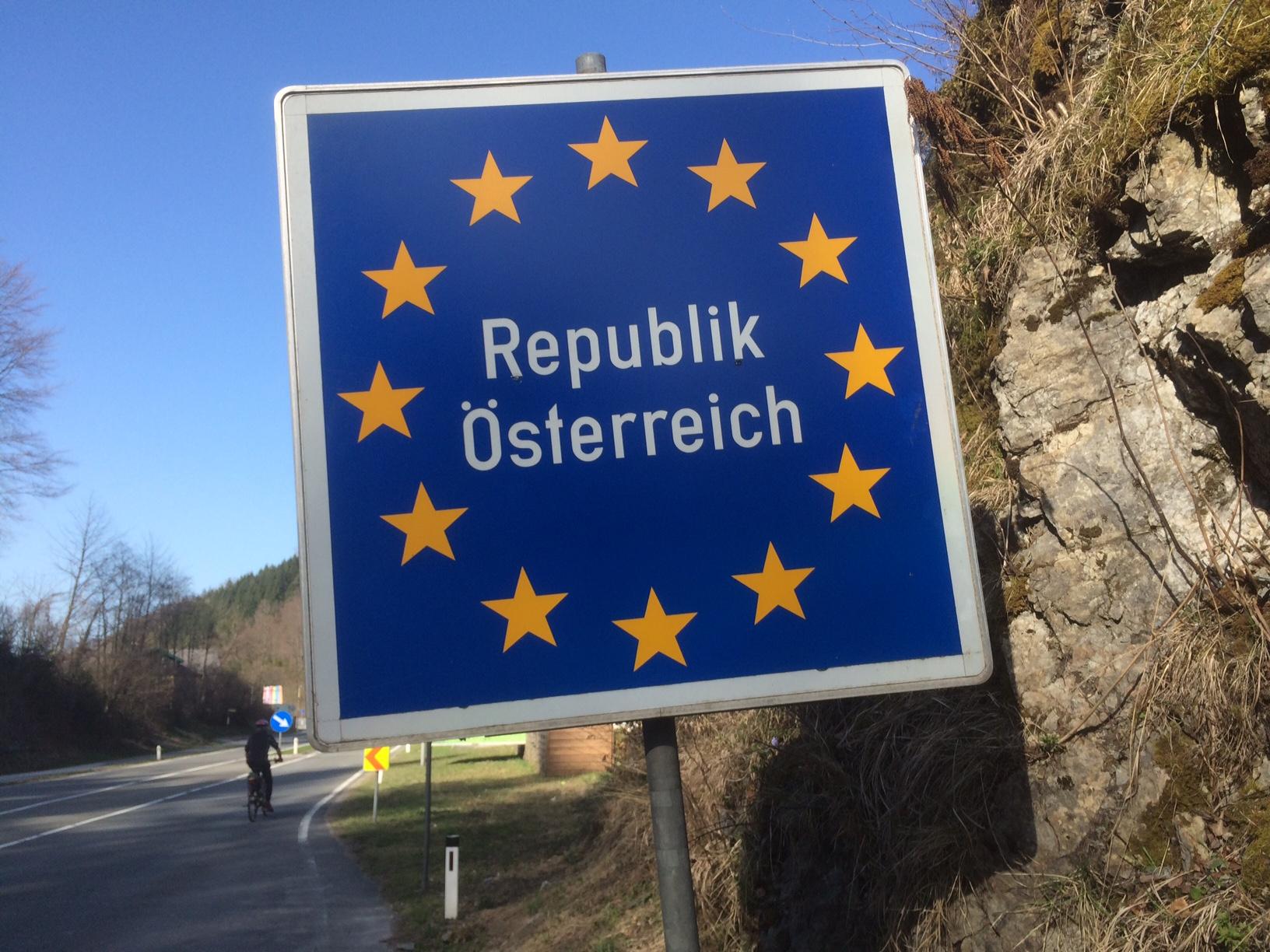 A Republic Of Ostriches