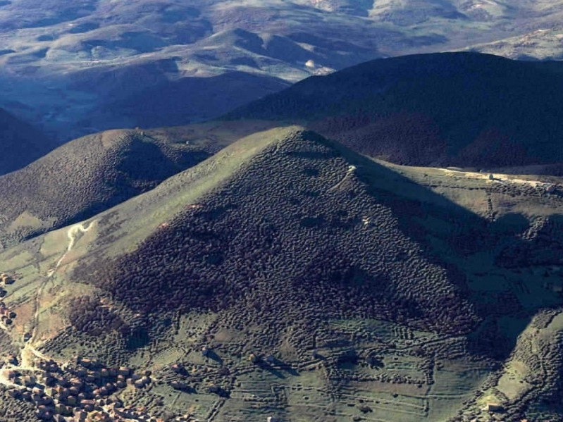 THE BOSNIAN PYRAMID -