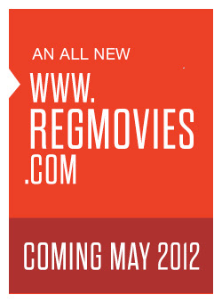 """We continued the theme of """"building anticipation"""" as you might for an upcoming movie release."""
