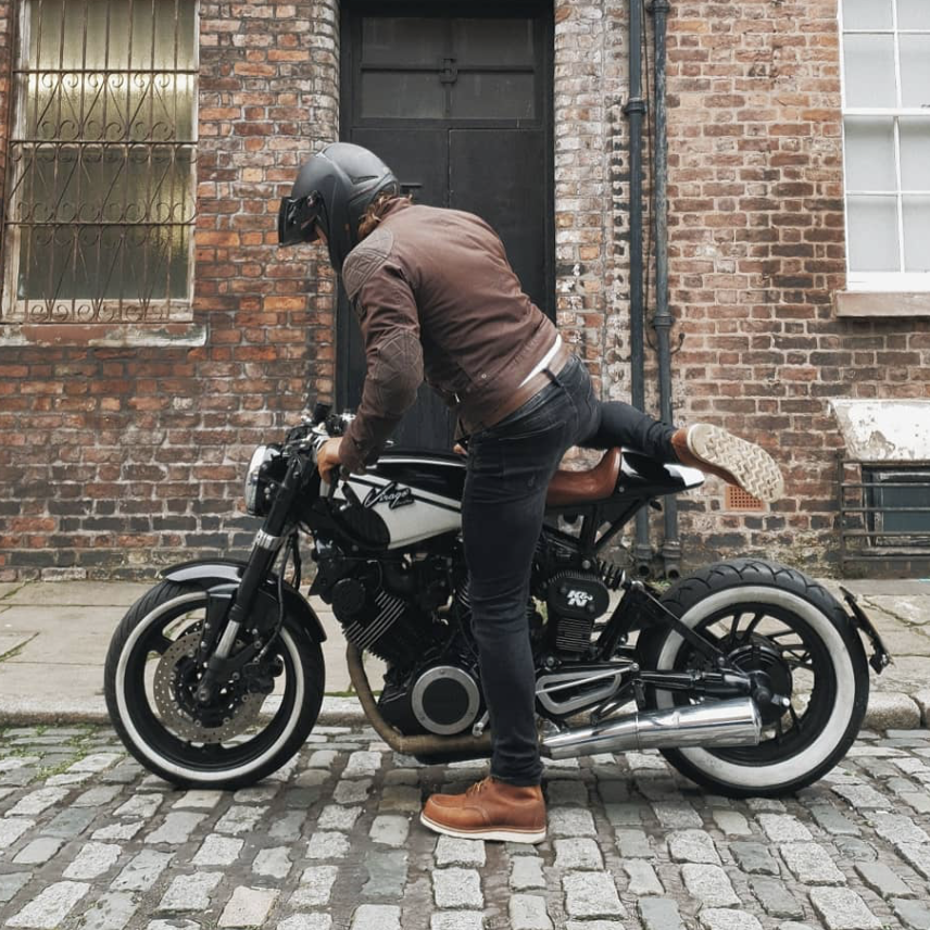Red Wing Heritage - We where tasked by Red Wing Heritage to create content and advertise for them, we generated huge numbers and the team over there where happy. Just another awesome project for us!