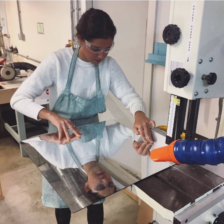Aqua Proyecta process
