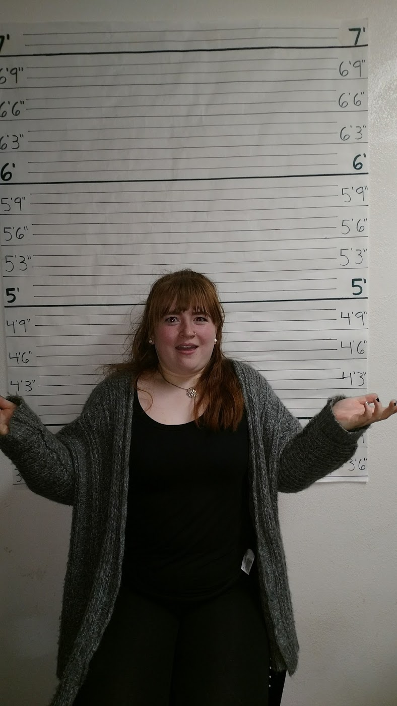 Katie Keller, Community Outreach Coordinator