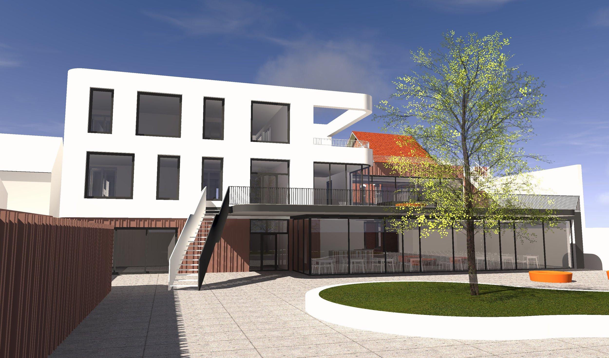 lagere school Bovenlo - Kesselo