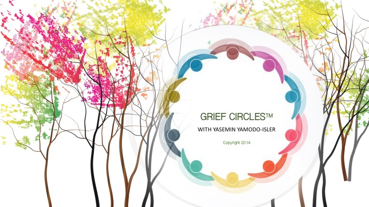 GriefCircles Web Site Logo with CopyRight 2014.jpg