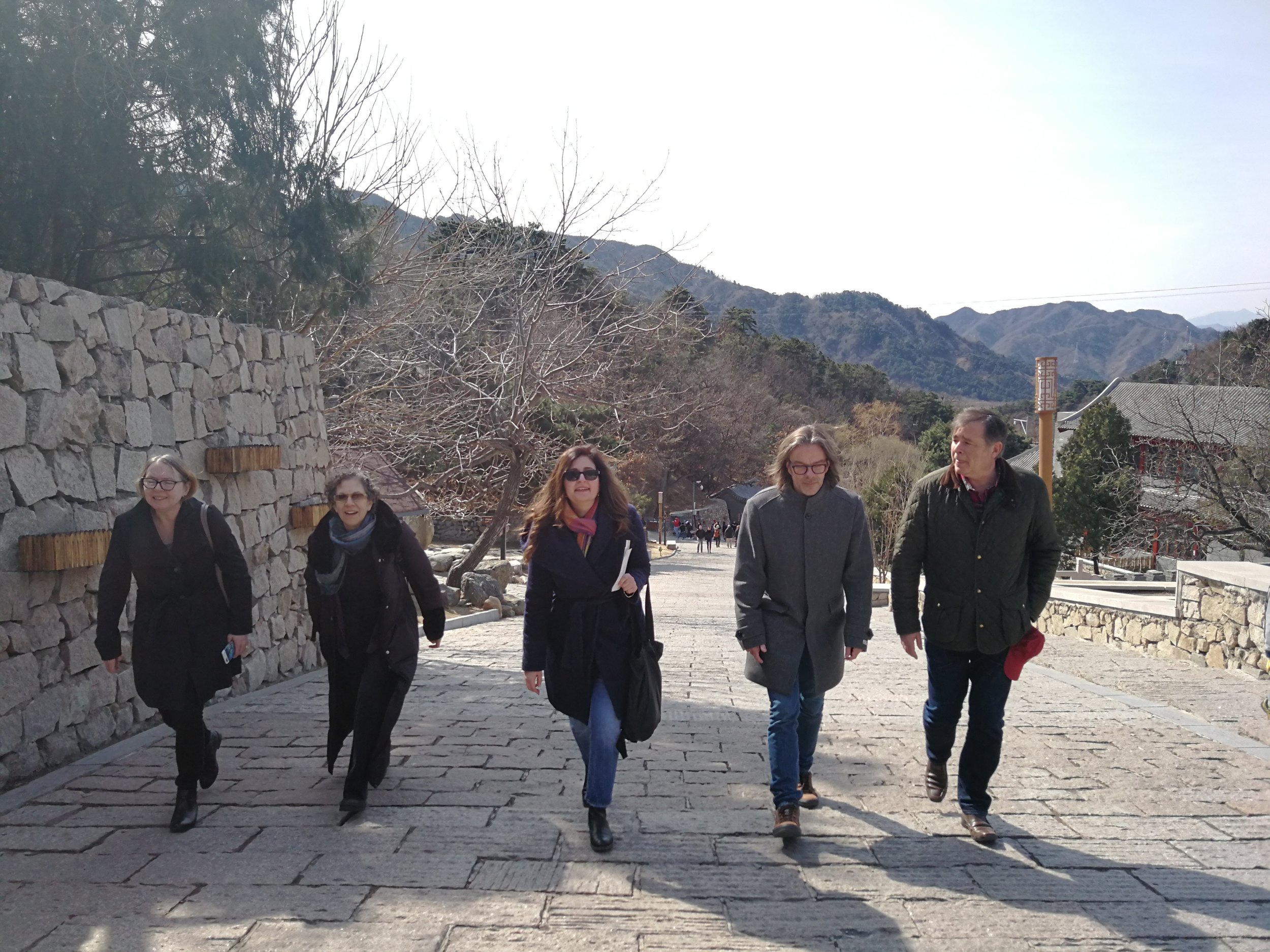 IFOA takes Canadians to Beijing 2018