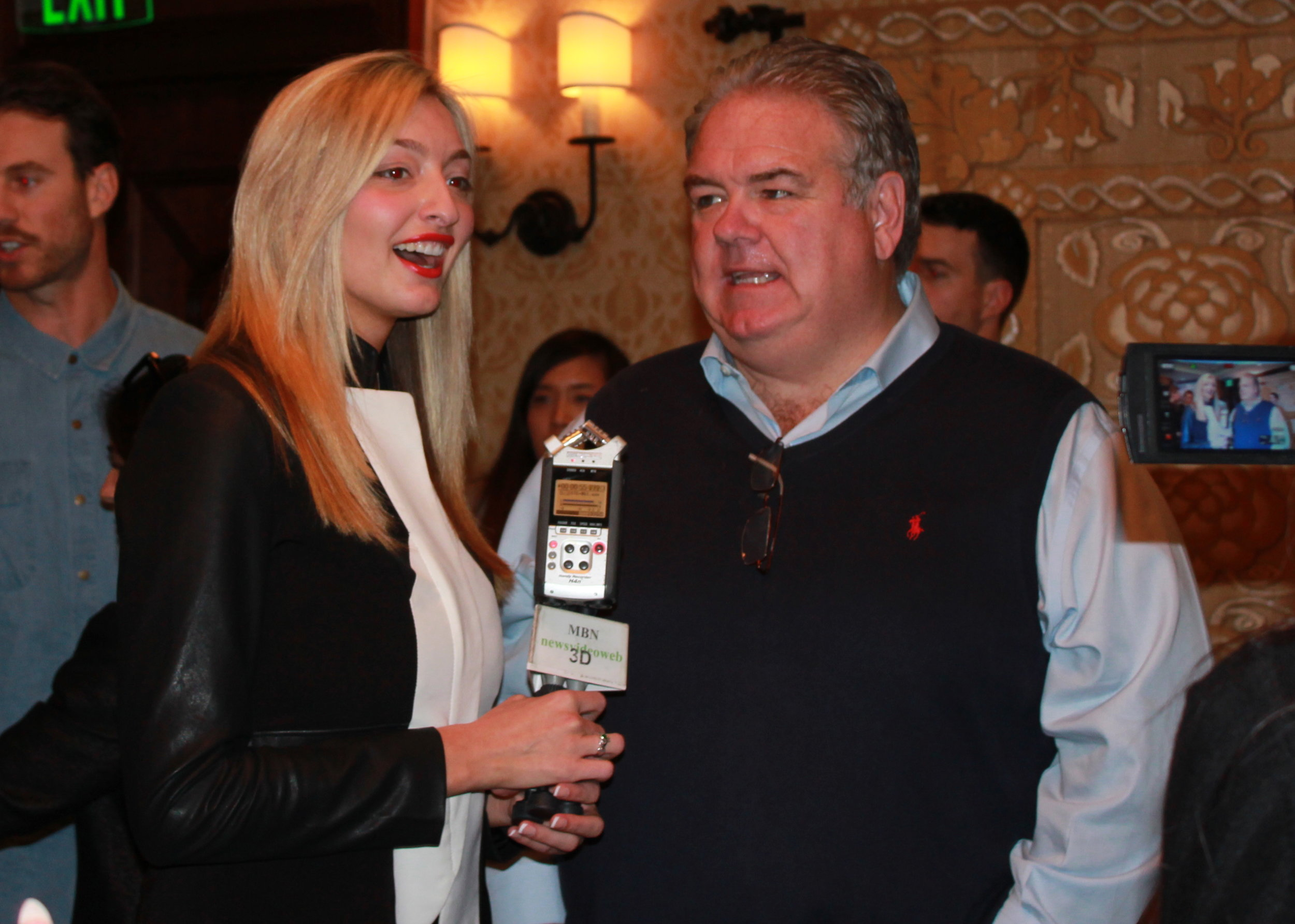 """Jim O'Heir, better known as Jerry on """"Parks and Rec."""""""