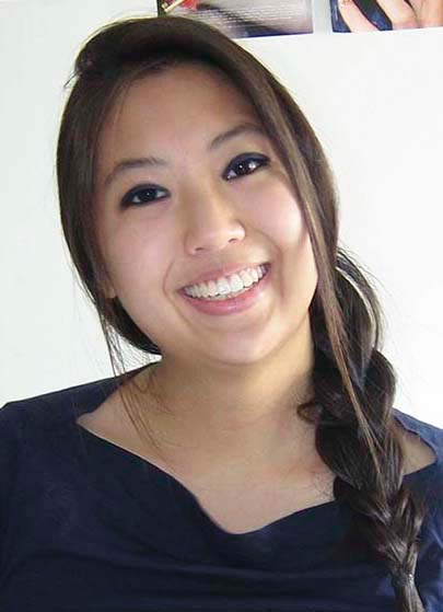Nicole Chiang - I started writing for Mochi in the summer of 2012. I found myself drawn to internships in the beauty editorial industry but never had an opportunity to pitch ideas or write articles. I was so excited when I saw that Mochi was looking for a beauty editor and immediately applied. When I originally sent in my application, I thought I'd be writing only beauty stories, but I've had a lot of great opportunities to interview amazing people inside and outside of the beauty industry. Mochi has been great for my personal and professional growth!
