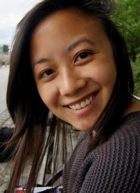 Jasmine Ako - As an Asian American growing up in Hawaii, I was always surrounded by great Asian American role models. However, I felt that there wasn't a specific voice in the media world that represented the viewpoint of young Asian Americans, especially for girls. I met a Mochi writer at an event in LA while I was in college, and after talking with her about the publication I was immediately interested in contributing.