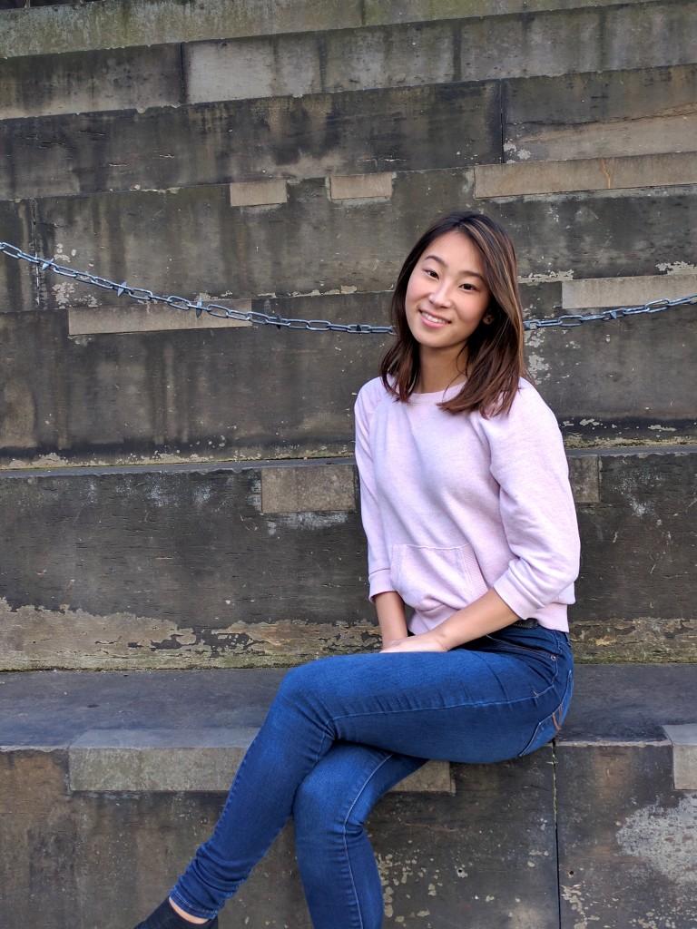PHOTO: SARA ONITSUKA
