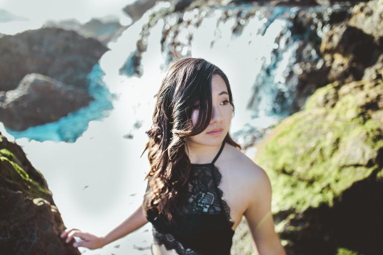 Photo credit: Juliann Cheryl Photography, model Kelsey Chan