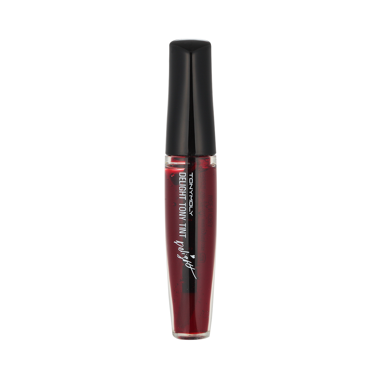 Lip tint, $15, similar here - Although it may look like a rich red nail polish at first glance, it's actually a sexy red lip tint. The packaging is unique and the product itself is great.It was a similar sensation to putting on a nice coating of nail polish—so very fitting packaging—as the product went on extremely smoothly and had a concentrated color. They mean it when they say it makes your lips pop! I loved that even though it felt wet at first, it dried nicely, leaving a color that lasted. I appreciated that my lips didn't feel or look greasy, but rather looked soft and moisturized.—S.S.