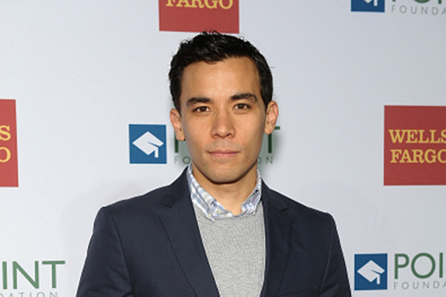 Conrad Ricamora, 36 - How does an Air Force brat go from pro tennis star in the making to a barrier-breaking actor who also happens to be one of the newest stars on Broadway? In the case of Conrad Ricamora, it's done with pure hard work, starting in a small community in Charlotte, N.C. and finally arriving on Broadway in this season's critically acclaimed