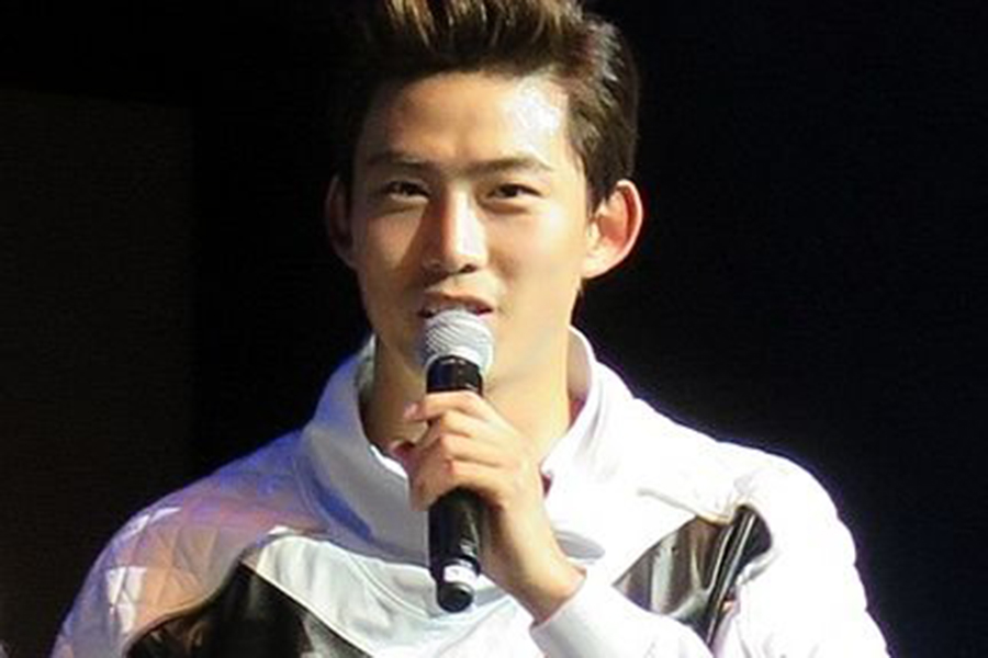Taecyeon Ok, 26 - Taecyeon Ok has gone from a high school chess player in Bedford, MA, to the hottest machismo member of South Korean boy band 2PM—and not to mention the star of high-profile South Korean dramas and reality shows like