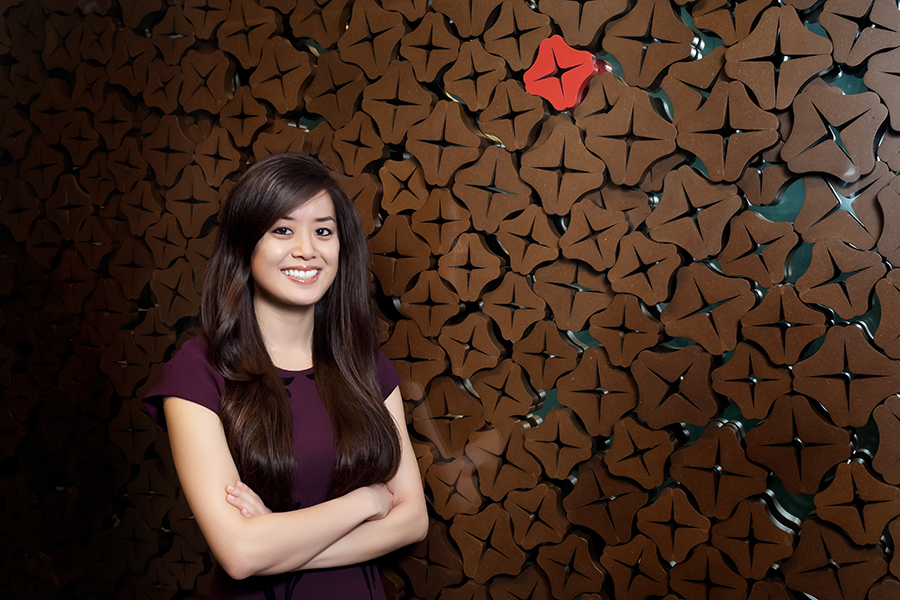 Ernestine Fu, 23 - In 2011, then 20-year-old Ernestine Fu landed on the cover of Forbesmagazine as an up-and-coming star in finance. The most impressive of her many accomplishments at the time was becoming Silicon Valley's youngest venture capitalist. But she didn't stop there. By 2013, Fu was a published author. Her book,Civic Work, Civic Lessons, co-written with Stanford professor Thomas Ehrlich, encourages people both young and old to go into public service. Nowadays, Fu is still balancing work and school, making deals as a private investor while pursuing her PhD in civil and environmental engineering at Stanford. Most recently, she sold her startup HelloWorld, a networking and location sharing app, in a deal reportedly worth seven figures that was negotiated in just two months. -Y.J.Y.Image courtesy of DBS Bank