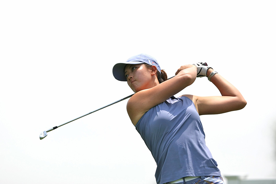 Michelle Wie, 25 - Since going pro shortly before her 16th birthday, Michelle Wie has remained one of the biggest names in golf. Her impressive track record made Wie a strong contender long before she became a member of any professional tour. Despite LPGA's age minimums, Wie eventually became the youngest to qualify for a LPGA Tour event in 2005. Last year, Wie won her first major competition, the 2014 U.S. Women's Open. -K.T.Image courtesy of Keith Allison