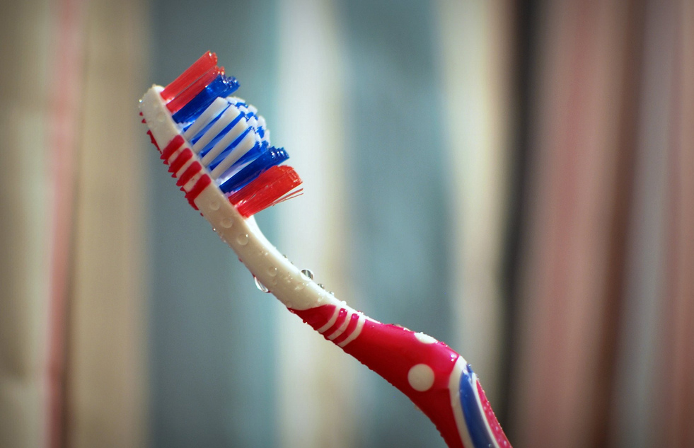 Toothbrush: China - According to a 1498 Chinese encyclopedia, the first-known toothbrush—made from bamboo and hog bristles—originated in China. Eventually, the dental tool was reinvented and modernized in the U.S.Photo:  meddygarnet via Flickr