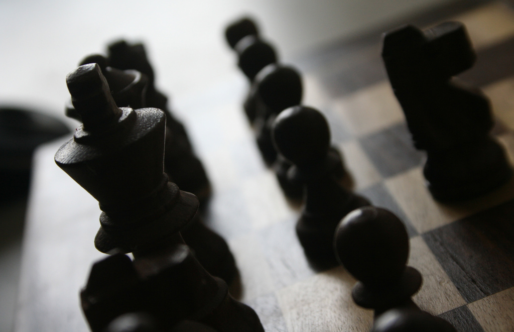 Chess: India - Who knew this two-player pastime originated in India? Chatarung was the Indian name for the very first precursor to modern-day chess and goes as far back as 600 A.D. According to the U.S. Chess Federation, the game found its way to Europe and, in the 15th century, was modified. As of 2012, 605 million adults (and counting) play the game.Photo: click_ok_please via Flickr