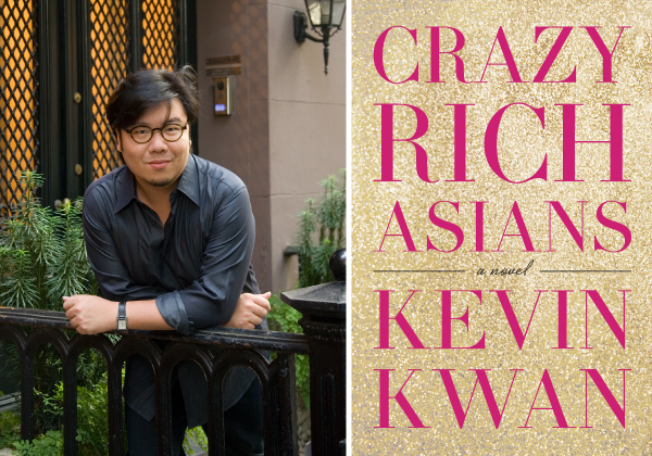 Photo courtesy of Kevin Kwan