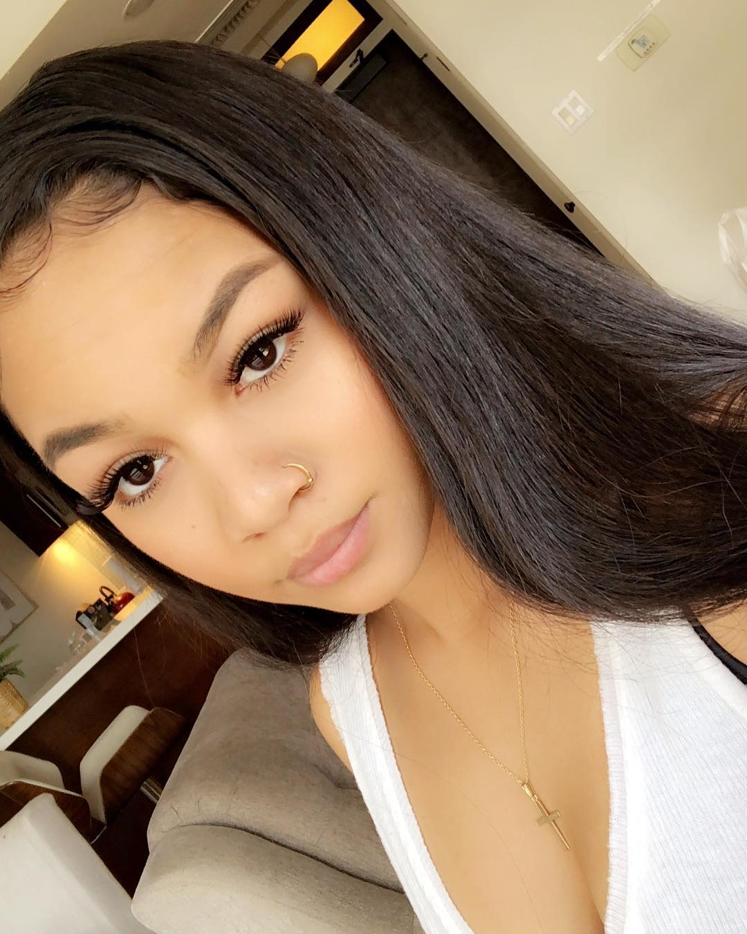 """Wolftyla, 21 - Half Korean and half African American, Wolftyla initially gained fame as a Vine comedian, and now has 1.5 million Instagram followers. Since then, the Queens, New York, native has transitioned into singing and songwriting, with her 2017 song """"Impressed"""" racking up more than 1.5 million plays on Soundcloud. Wolftyla's sound has been compared to R&B songstresses like Kehlani and Jhene Aiko, and she has worked with R&B and hip-hop artists like Tory Lanez, Party Next Door, and Elle Varner. In addition to singing, Wolftyla is the founder of the #WolfMovement, a social movement that promotes positivity, love and self-confidence. — C.N.Image Courtesy of Wolftyla"""