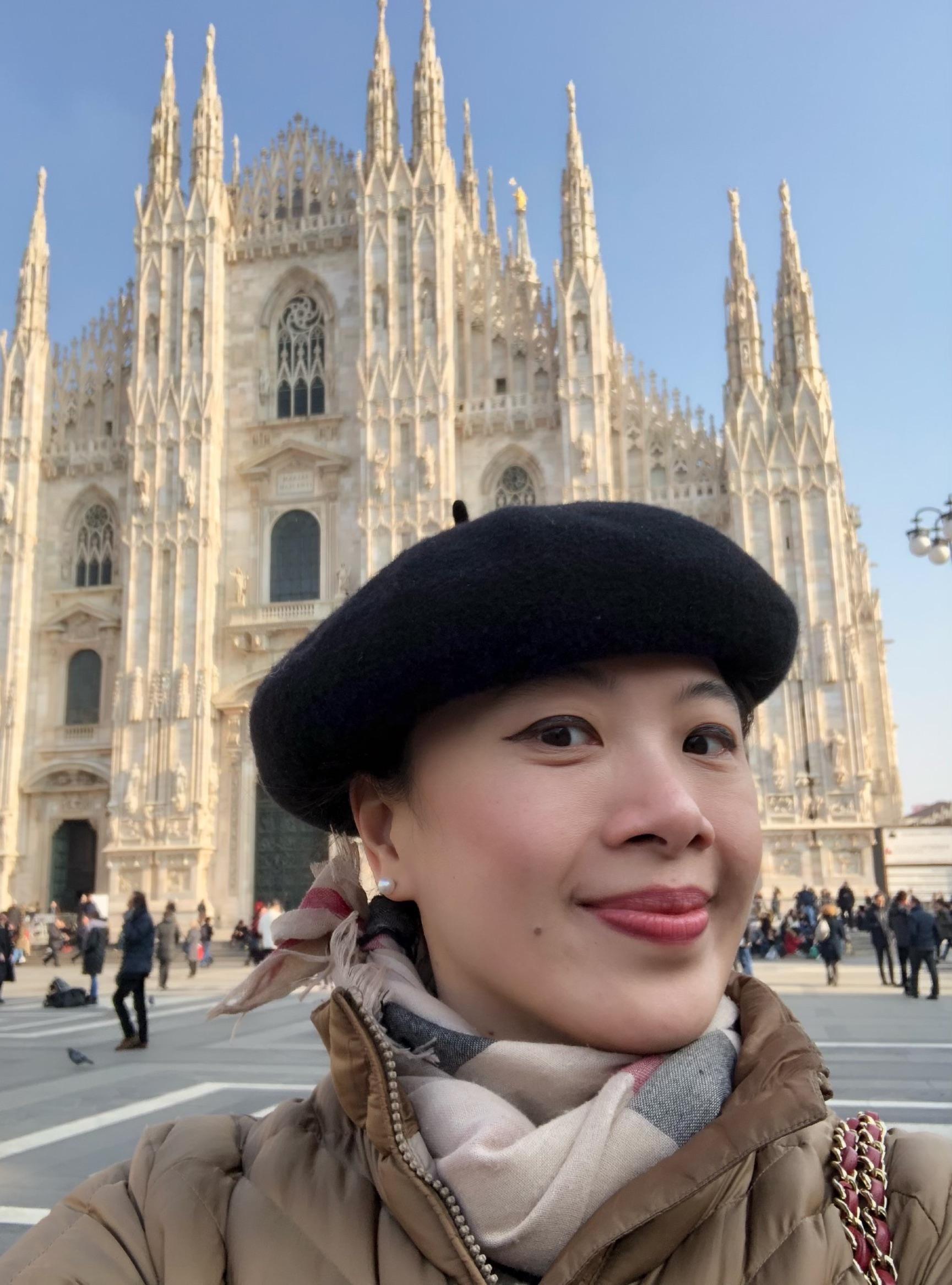 Vienne in Milan