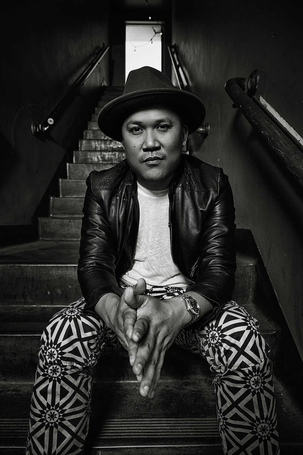 Dante Basco And His New Blueprint For Hollywood Mochi Magazine