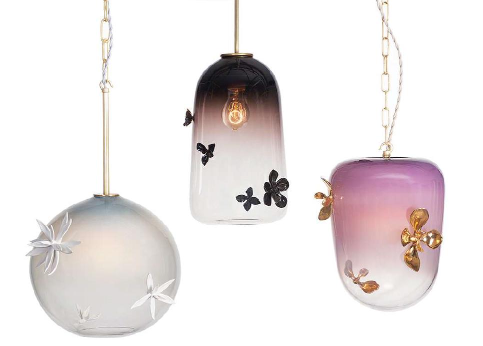Gia Pendant Collection