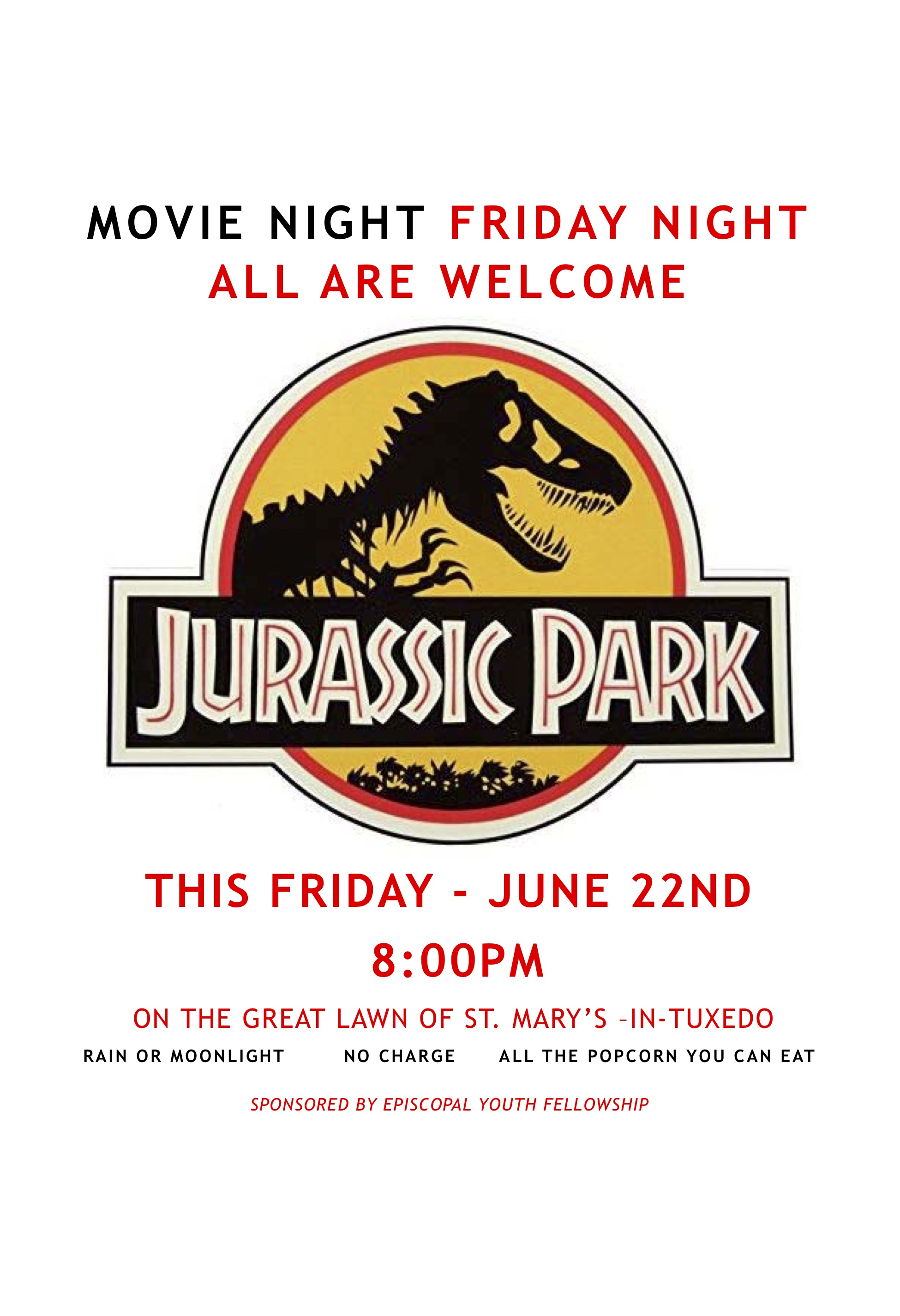 JURRASIC PARK Digital Poster 13 x 19.jpg