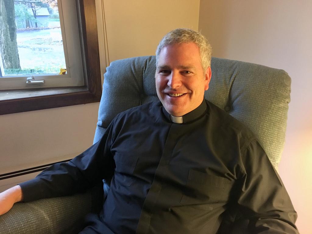 Father Michael Dolan - Our Lady of Mount Carmel Catholic Church