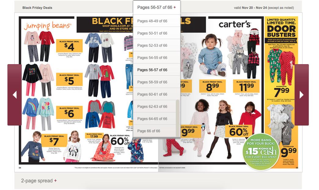 Source:http://kohls.shoplocal.com/kohls/BrowseByPage?PromotionCode=Kohls-171120PV&storeid=2396559