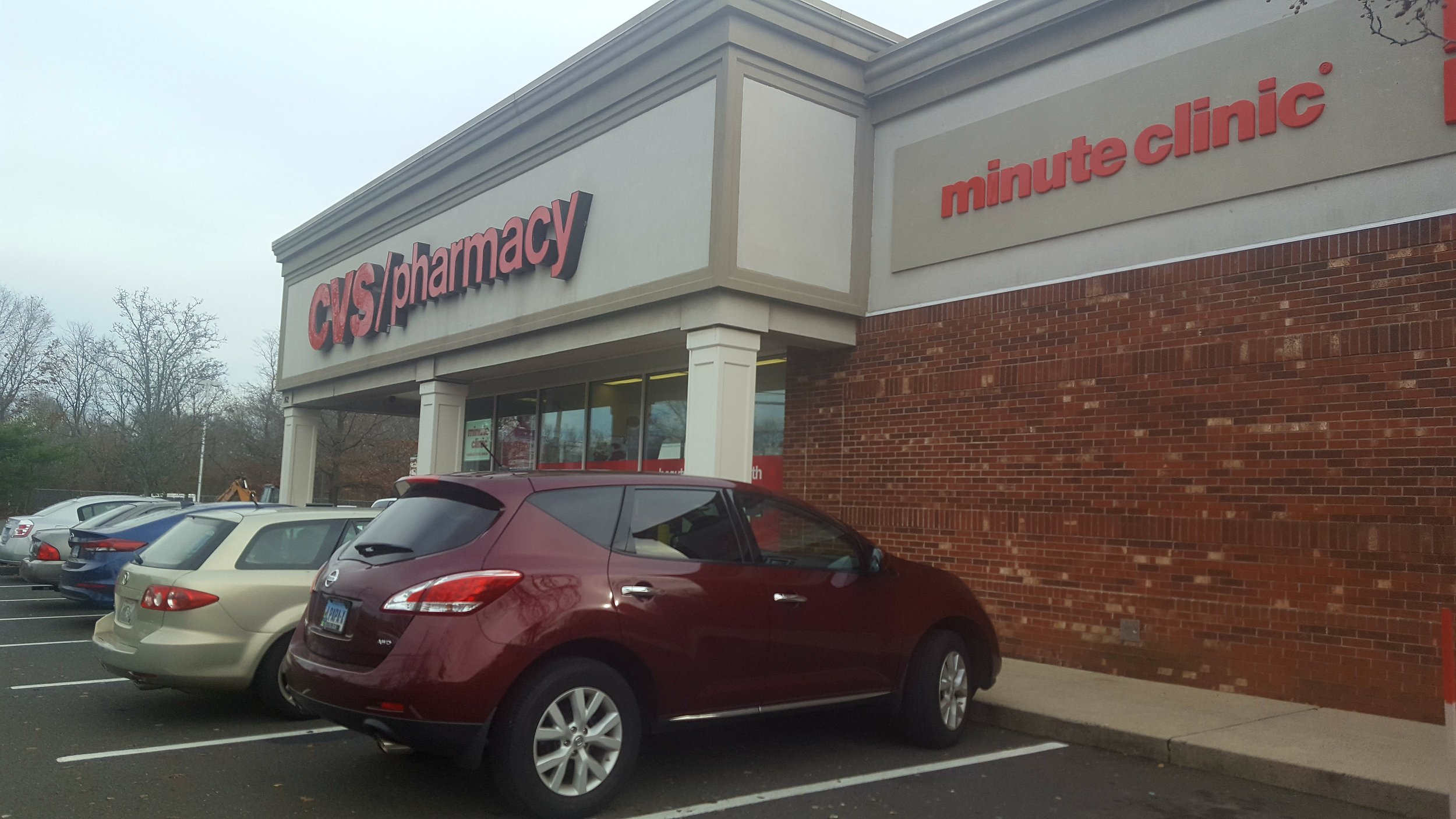 The deal could lead to changes for CVS stores across the country, including this one in North Haven.