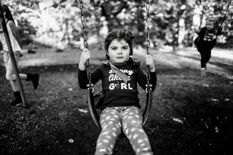 Photo by Christa Doran