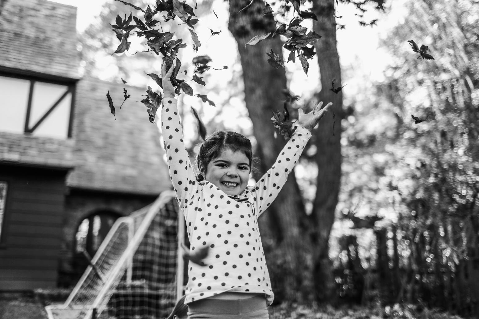 Photo of Lea by Christa Doran