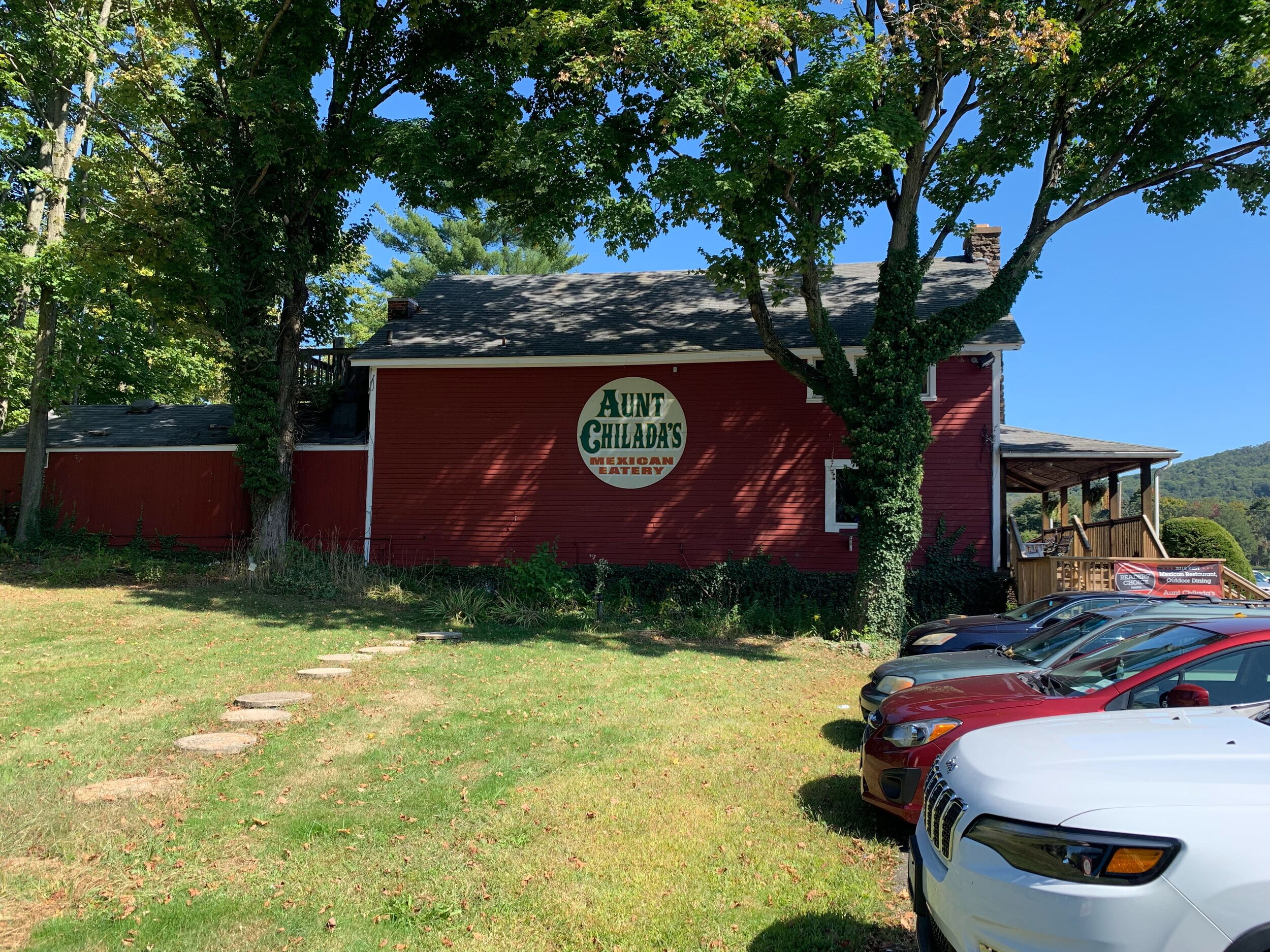 Aunt Chilada's doubles a spot for students to go on weekends.