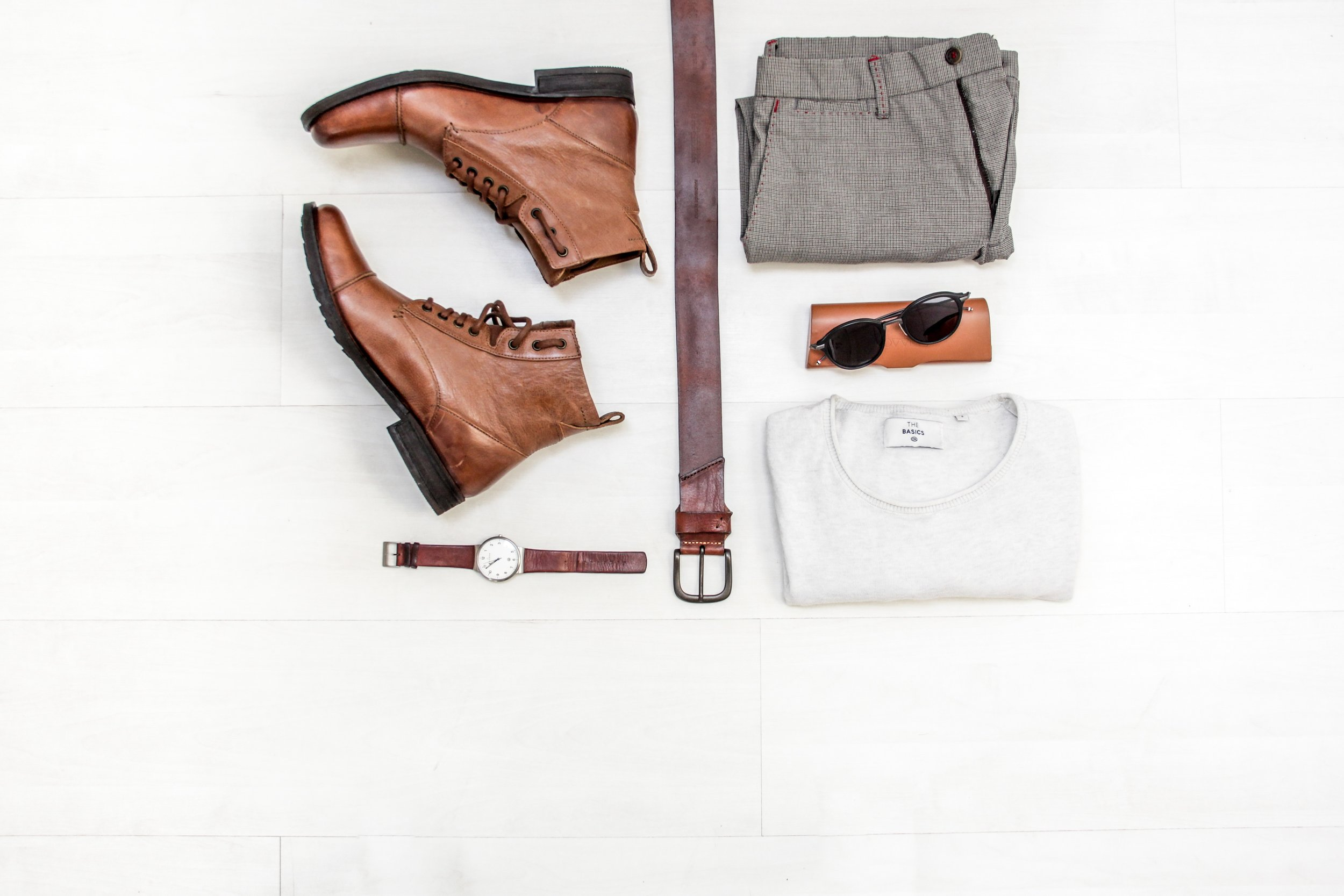 Mens style made easy with your personal shopper
