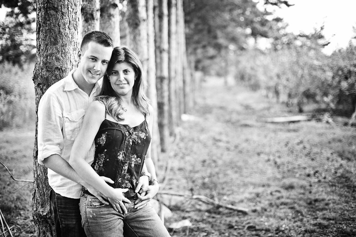 We hired Bianca as our wedding photographer in 2011 and she (while pregnant no less) managed to capture the most beautiful shots of our special day. Naturally, when it came time to choosing someone to photograph our newborn daughter, it was a no brainer.I can't say enough about Bianca, both as a photographer and a human being. She is so relaxed, and ever so patient with her wee clients. This is not an easy task. It takes hours to get the shots of a newborn just right, and Bianca is both incredibly talented and tireless in her endeavor... she won't stop until the photos are perfect!!! She has a young family of her own, and she will take extra special care of yours, helping you create and capture these very treasured moments that you will cherish for a lifetime. - anna & josh