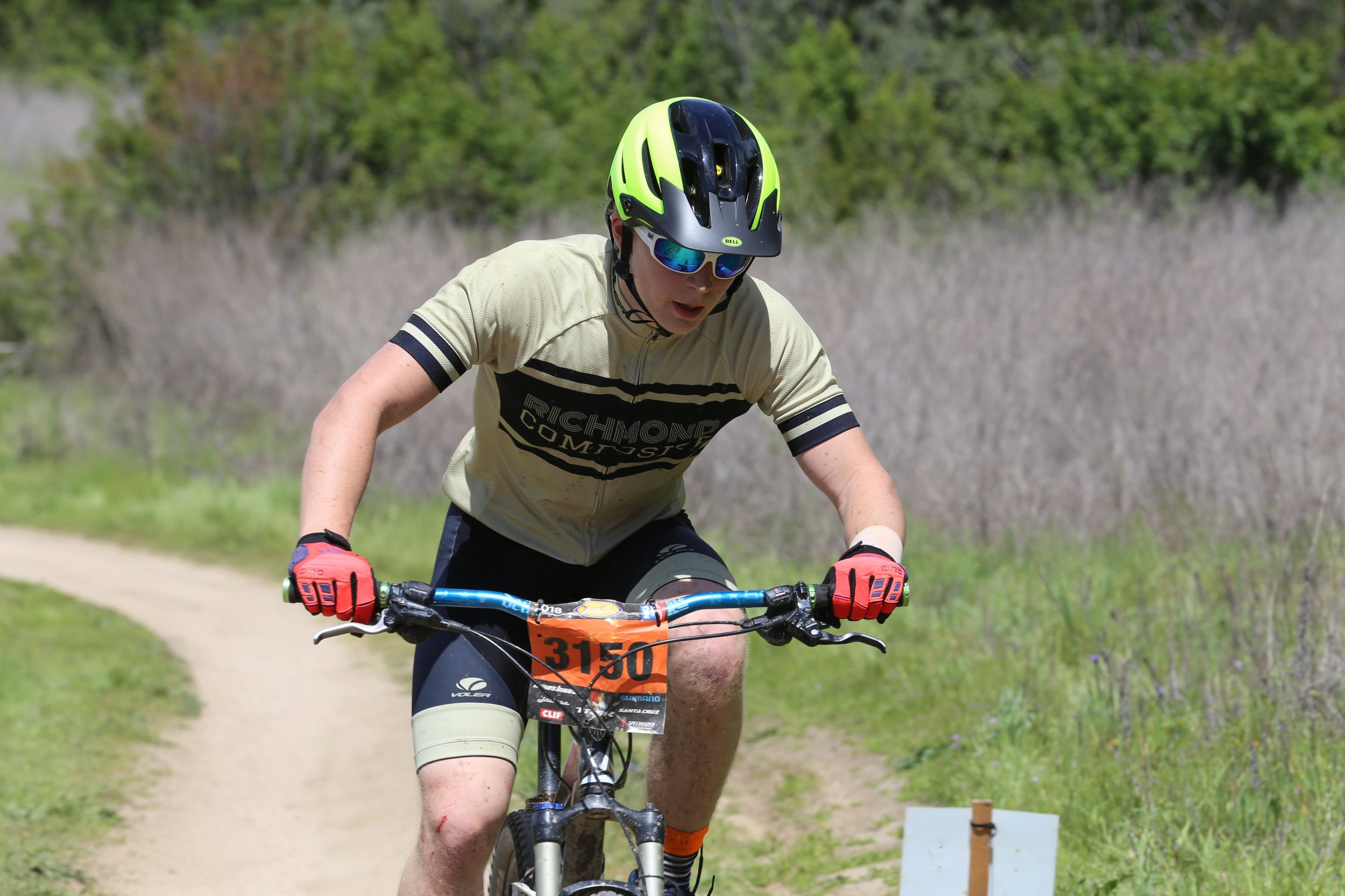 Photo by Alameda High MTB Team