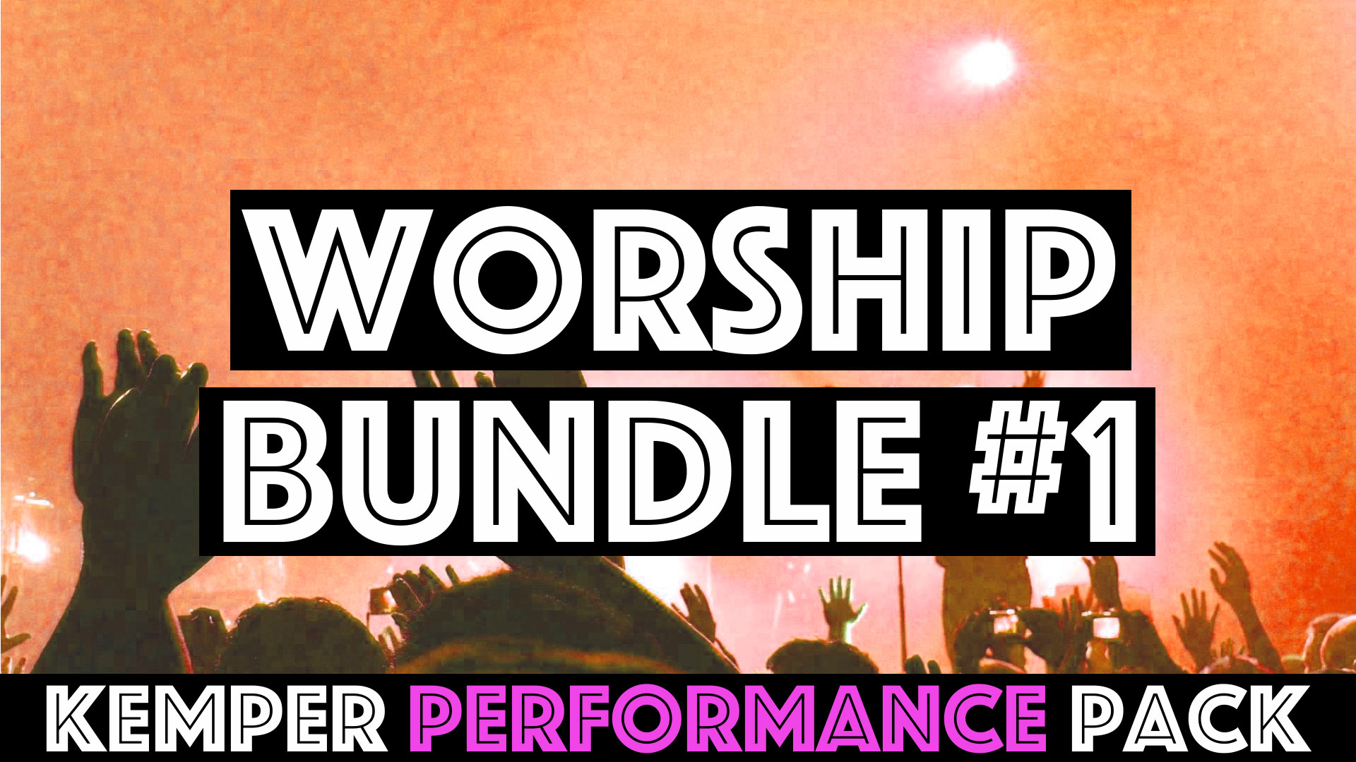 The Top 25!!! - The Tone Junkie Worship Performance Bundle #1 includes 25 popular Worship Songs dialed in and ready to go. They are built on some of our favorite Tone Junkie profiles and we believe these performances will fit a broad range of guitars and pickups with minimal to no adjustments.