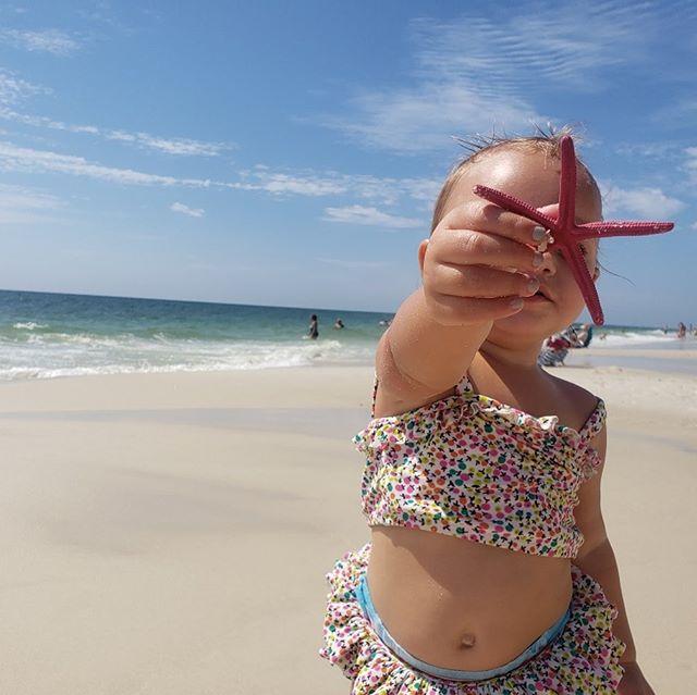 AR Beach Trip with Daddy & KoKo  9/13/19 ☀️💓